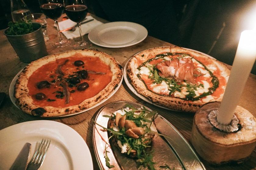 kopenhag-copenhagen-kucuk martha-mother - pizza 2