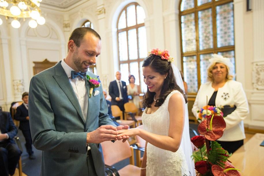 Viyana-düğün-küçük martha-nikah 2