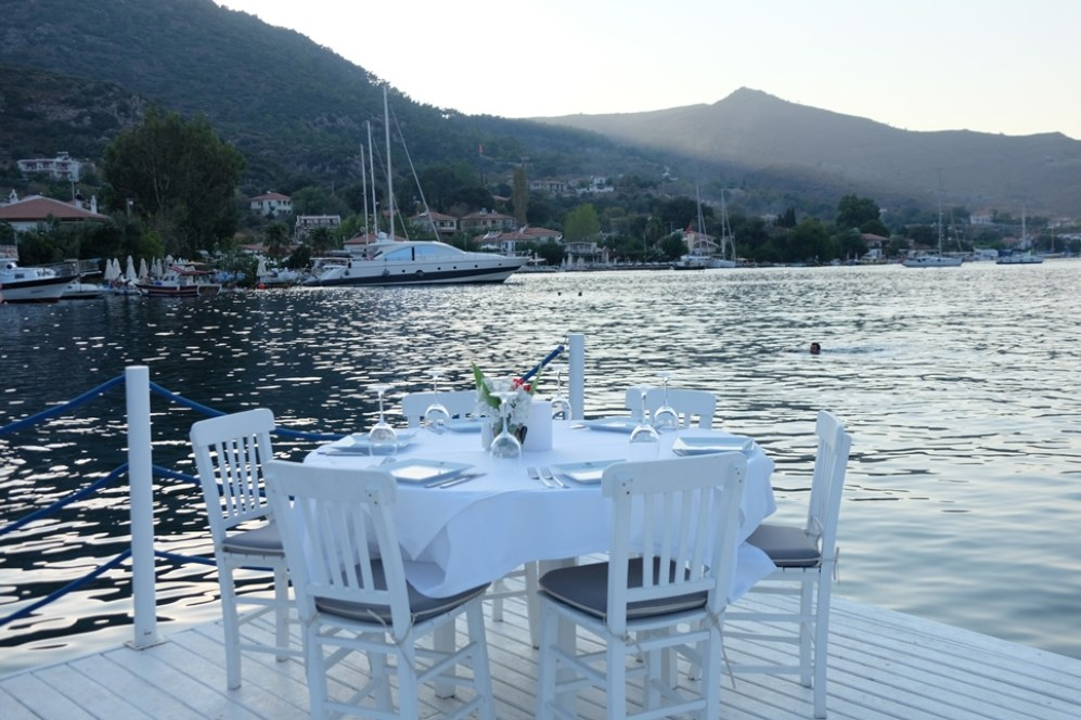 Selimiye-Küçük Martha-Marmaris-Melek Hotel 6