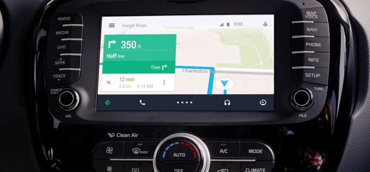 Kolaborasi Kondang Volvo dan Google