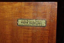 Sygnatura Wytwórni Piotra Kudelskiego