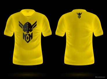 Norröner/NöN logo logotyp grafisk design t-shirt Norrköping