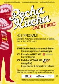 PechaKucha Norrköping