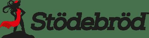 Stodebrod-logotyp