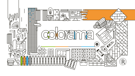 colorama kollage