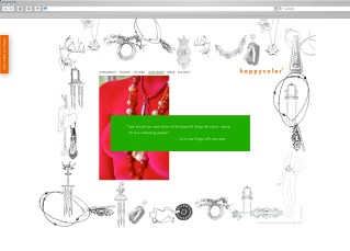 happycolor® webbplats