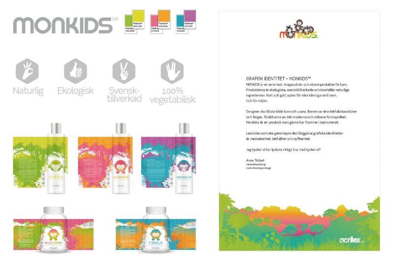 svenska designpriset grafisk identitet monkids förpackning design apkul