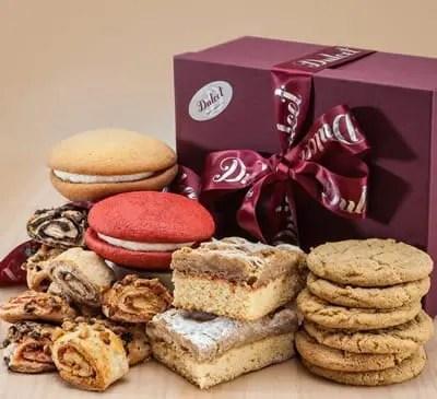 dulcet bakery