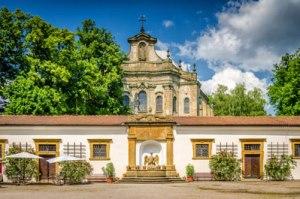 Zamek Rychnov nad Kniezi