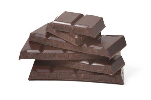 Fabryka czekolady niedaleko Kudowy w Lewinie Kłodzkim
