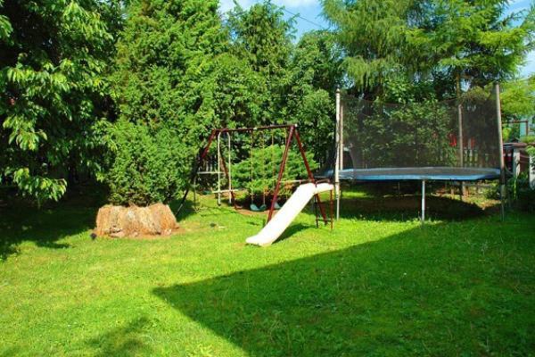 Zielony Domek Kudowa Zdrój