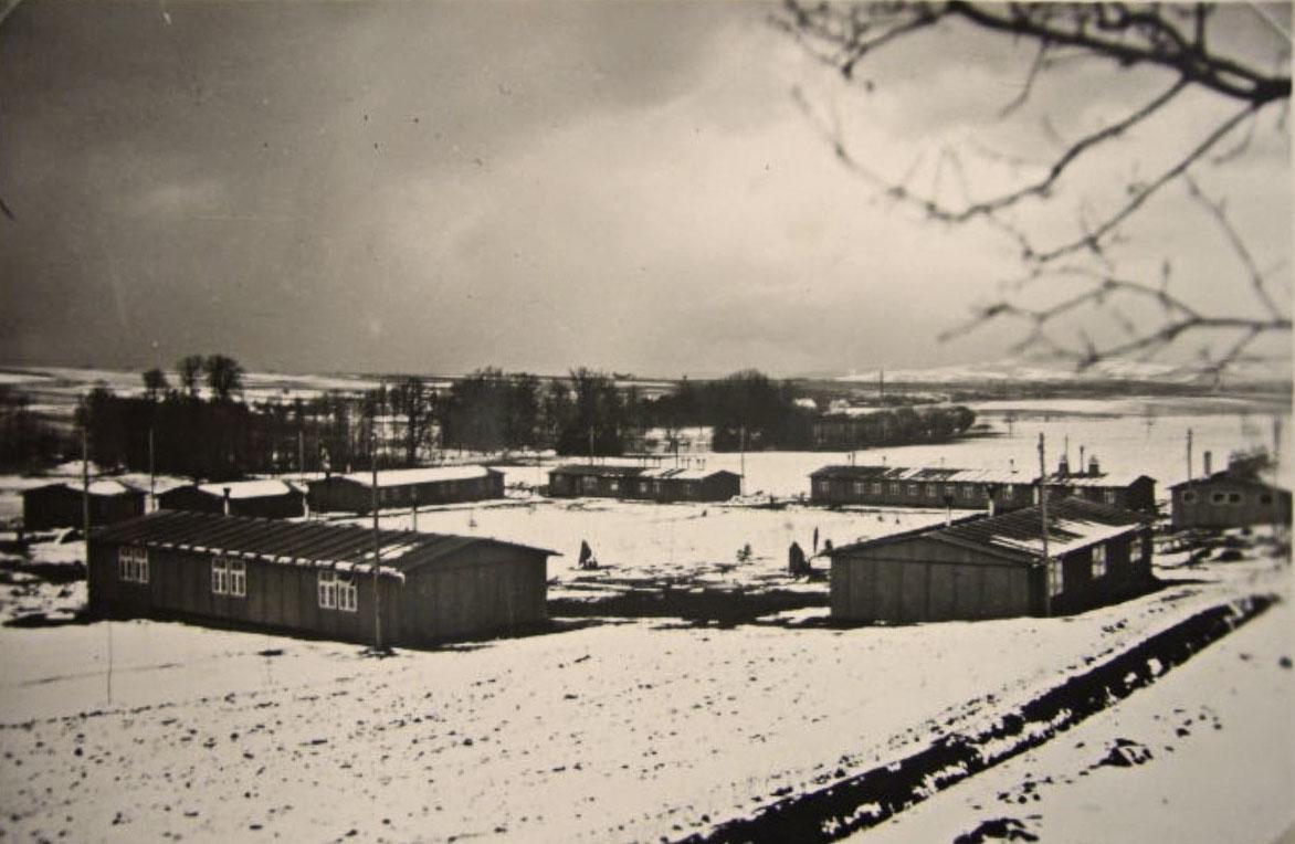 Bad Kudowa Niemiecki Obóz Pracy