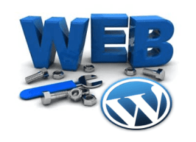 website services - wordpress website maintenance