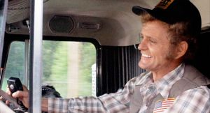 "Jerry Reed in ""Smokey and the Bandit"""