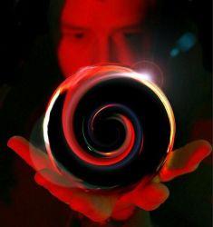TBT crystal ball