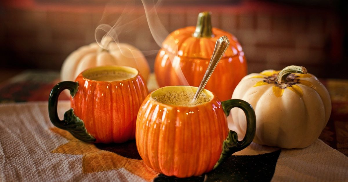 Palm trees or pumpkins? Margaritas or spiced lattes? Roll with the flow