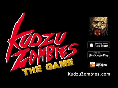 Kudzu Zombies – The Game