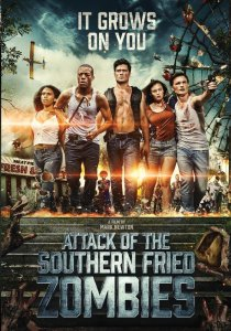 Attack of the Southern Fried Zombies (2018)