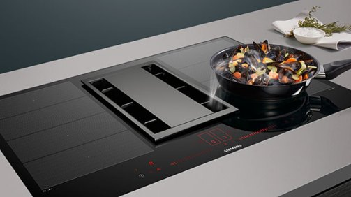Bosch-Dunstabzug bei Küchen-Sepp
