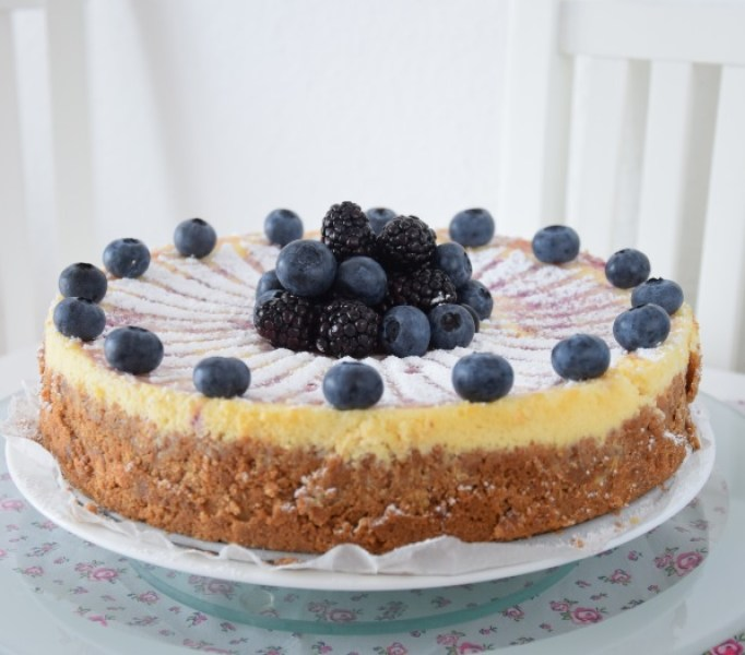 American-Berry-Cheesecake B