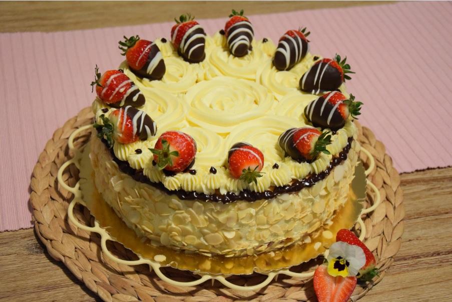 Erdbeer-Vanille-Torte-B6