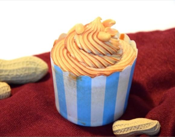 Erdnusscupcakes B3