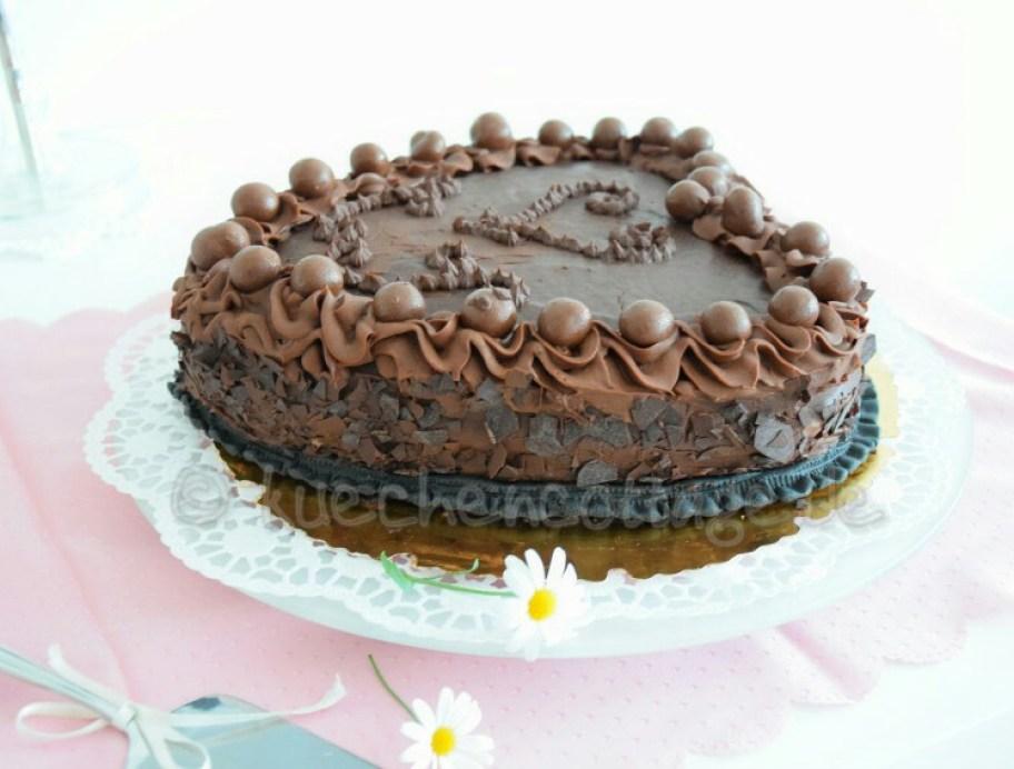Schokoladentorte_2