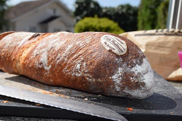 Das Brotmesser Test und Vergleich Review