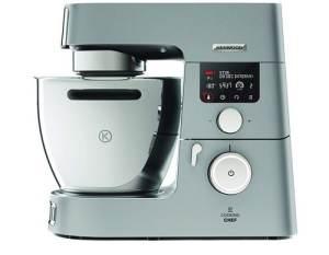 Küchenmaschine mit Kochfunktion Alternative zu Thermomix
