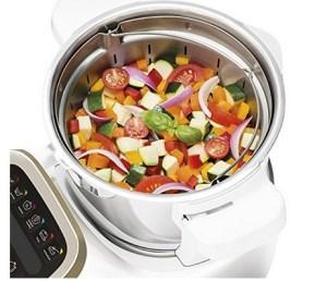 Küchenmaschine mit Kochfunktion Test und Vergleich