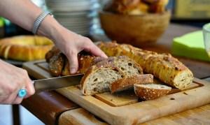 Tefal Brotmesser auf das richtige Schneidwerk achten