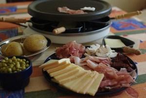 Raclette Test und Vergleich