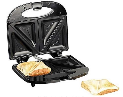 Sandwichmaker Test und Vergleich