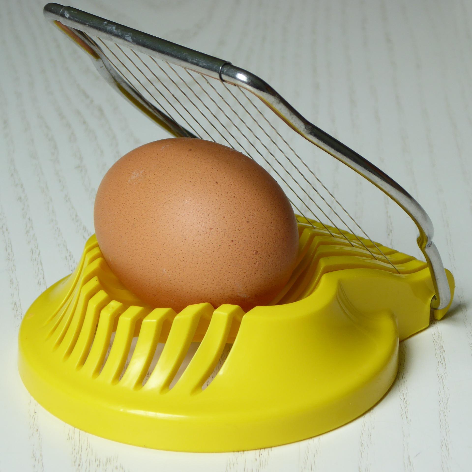 Eierschneider