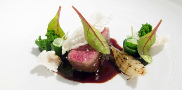 Die besten sterne restaurants in deutschland