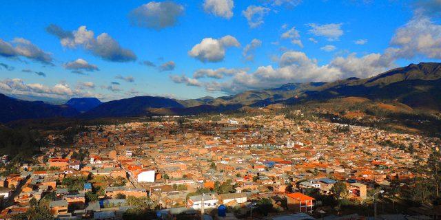 City Tour Chachapoyas