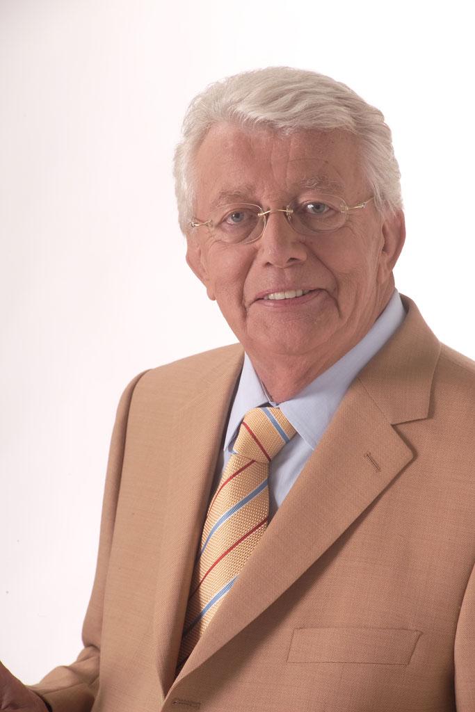 Dieter Thomas Heck