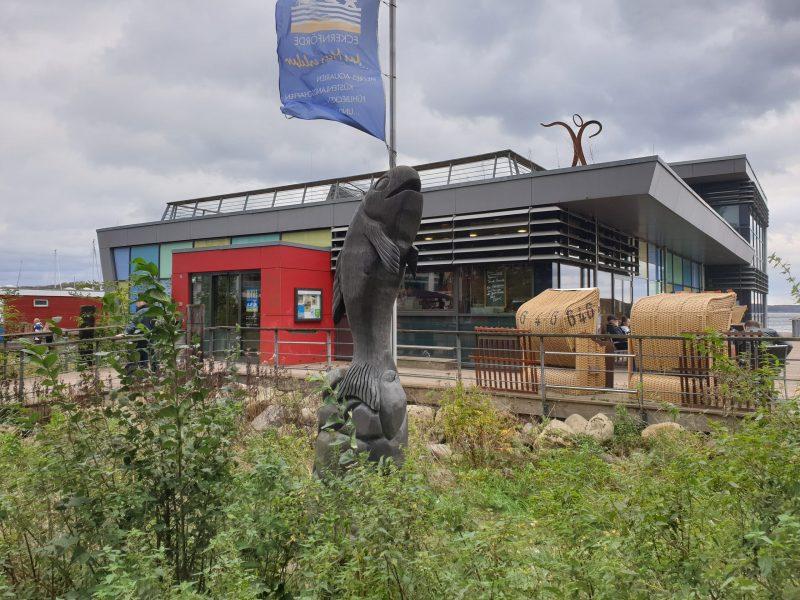 Eckernförde Ostseeinfocenter