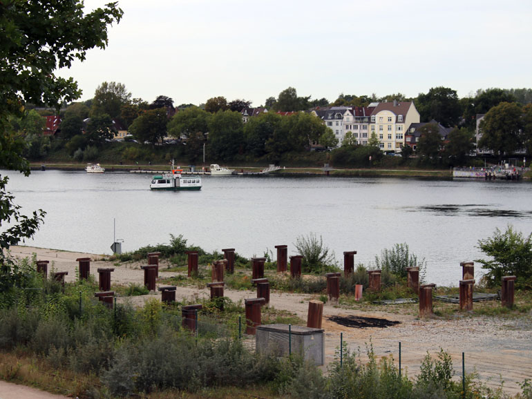 Kiel Holtenau Fähre1