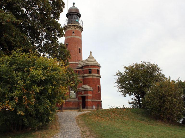 Kiel Holtenau Leuchtturm1