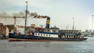 Dampf-Rundum 2019 @ Historischer Hafen Flensburg