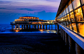 Hotel De Pier Suites