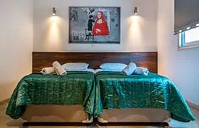 Hotels und Unterkünfte in Scheveningen