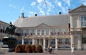 Paleis Noordeinde (Königlicher Palast)