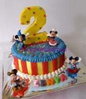 pesan antar kue ulang tahun anak jakarta
