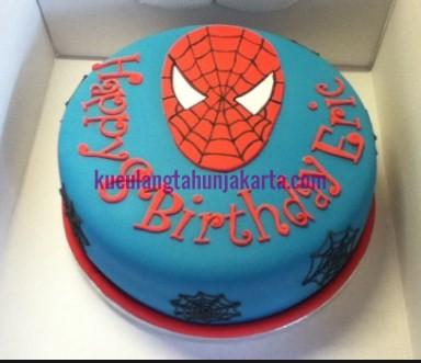kue ulang tahun untuk anak laki