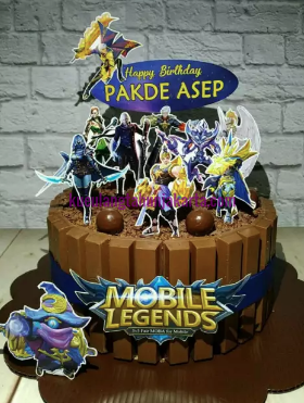 jual kue ultah mobile legend jakarta