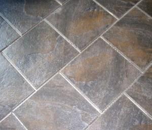 pattern concret Slate Tile