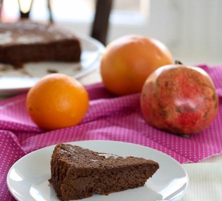 Čokoladna torta / Chocolate cake