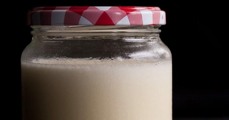 Zaslađeno kondenzovano mleko / Sweetened condensed milk